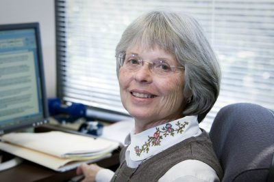 Conversation With Suzanne Peloquin, Ph.D.,OTR: Mindful Crafts as Therapy